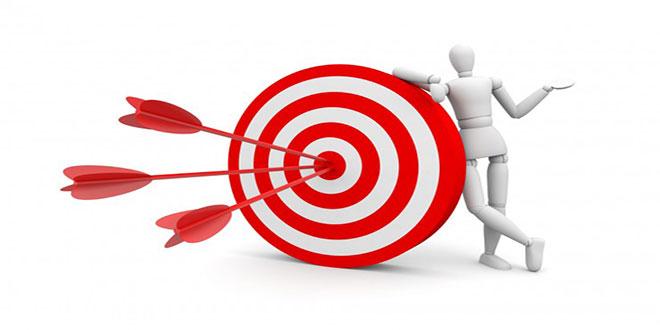 هدف گذاری فردی , چگونه برای خود هوشمندانه هدف گذاری کنیم