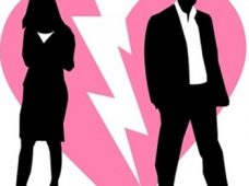 ۶ مورد از نشانه های طلاق