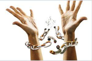 چگونه می توان سیگار را ترک کرد