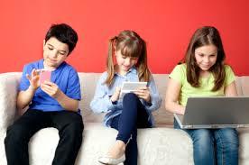 نوجوانان و شبکه های احتماعی
