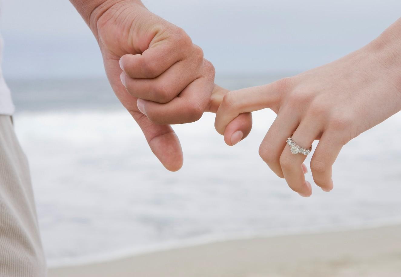 پنج روش برای داشتن ازدواج موفق