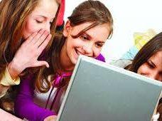 مطالعه ی واکنش های مغزی نوجوانان در هنگام استفاده از رسانه های اجتماعی