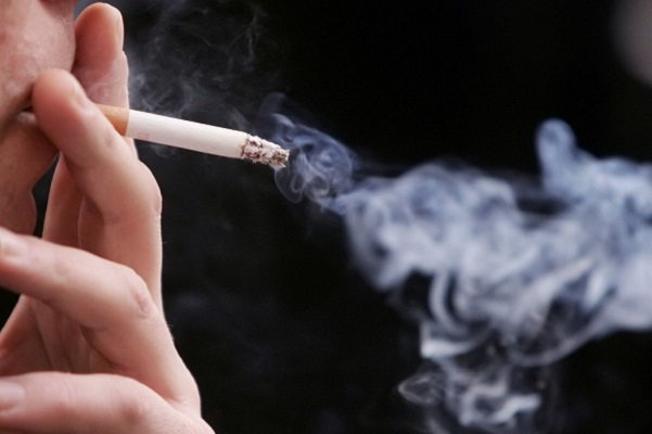 چگونه می توان سیگار را ترک کرد 6