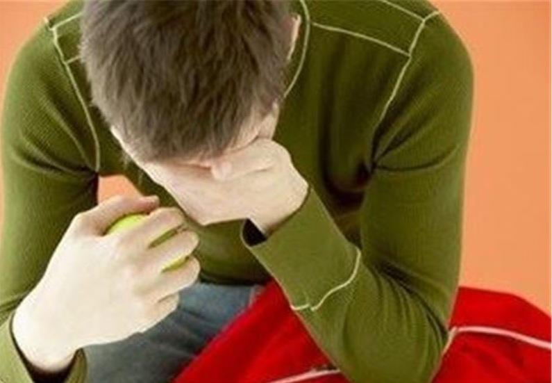 نوجوان و مدیریت استرس