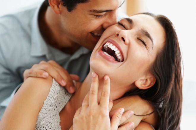 راز شادی در ارتباط زوجین