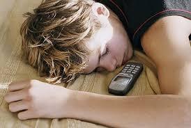 هفت راه برای کمک به خواب نوجوان