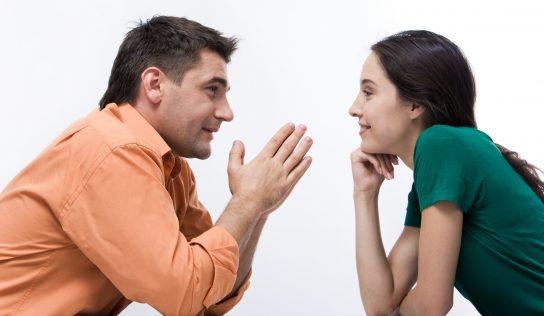 الگوهای مختلف در ارتباط زناشویی