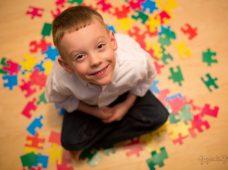تغییرات مغز مشترک در کودکان مبتلا به اوتیسم، بیش فعالی و اختلال وسواس فکری ـ عملی