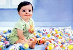 انتظارات بزرگ: کودک یک ساله ی شما