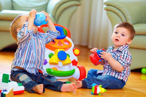 رشد جسمی کودک 1تا 2 ساله