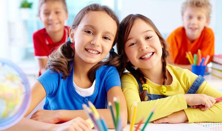 استرس کودکان با ترس از قلدر های مدرسه