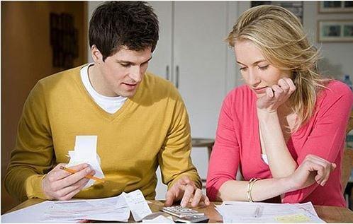 شیرینی زندگی خود را با اختلاف مالی تلخ نکنید