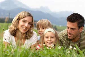 راهکارهایی برای برقراری ارتباط صمیمی با فرزند