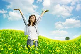 رمز زندگی موفق ، شاد زندگی کردن کلید خوشبختی