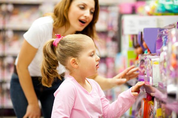 والدین در رفتار کودکان دقت کنند