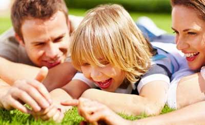 راه های رابطه صحیح با کودک