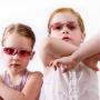 کودک لوس - تربیت کودک