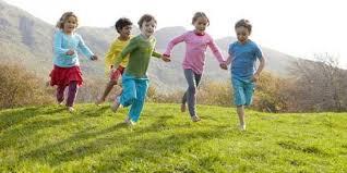 عوامل تاثیرگذار بر بازی کودکان