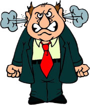 تعریف پرخاشگری و خشم