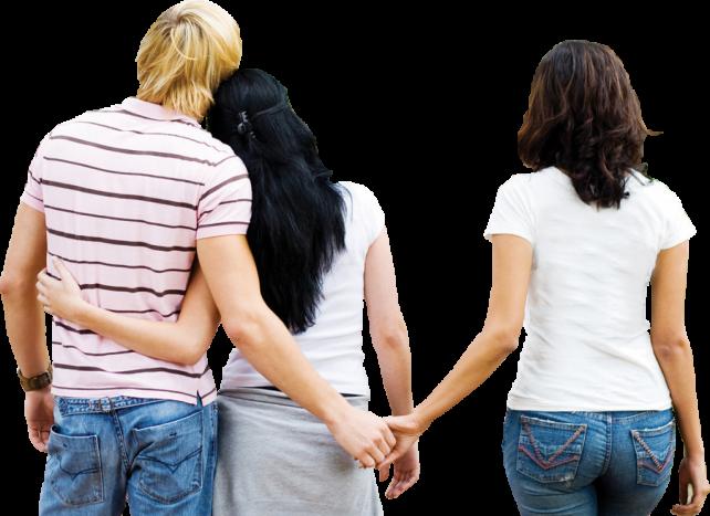 اگر متوجه خیانت همسر شدیم چه کنیم؟