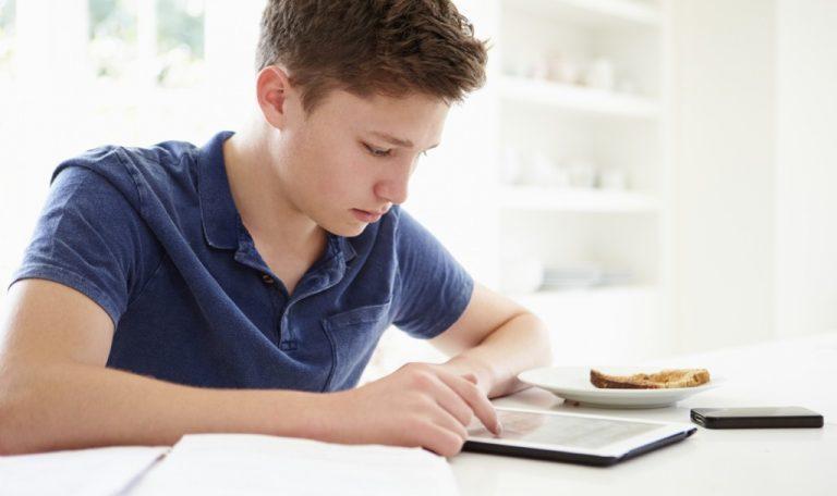 چگونه برنامه ریزی کنیم برای درس خواندن