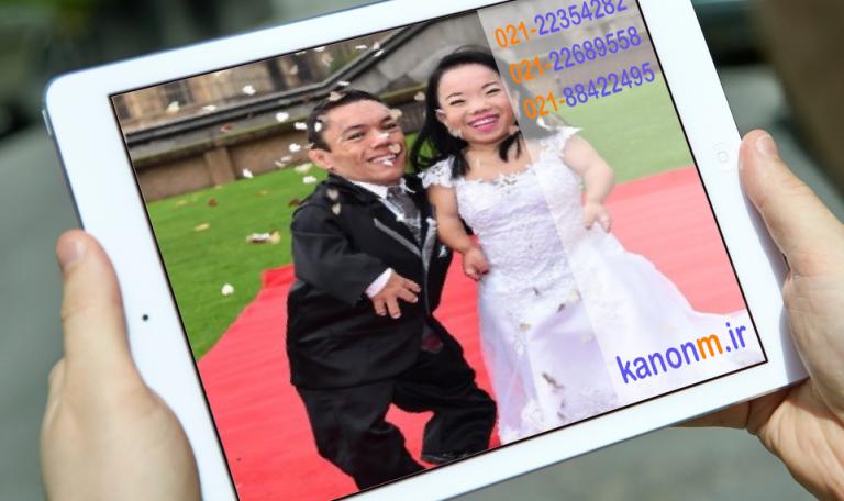 اهمیت تناسب قد در ازدواج
