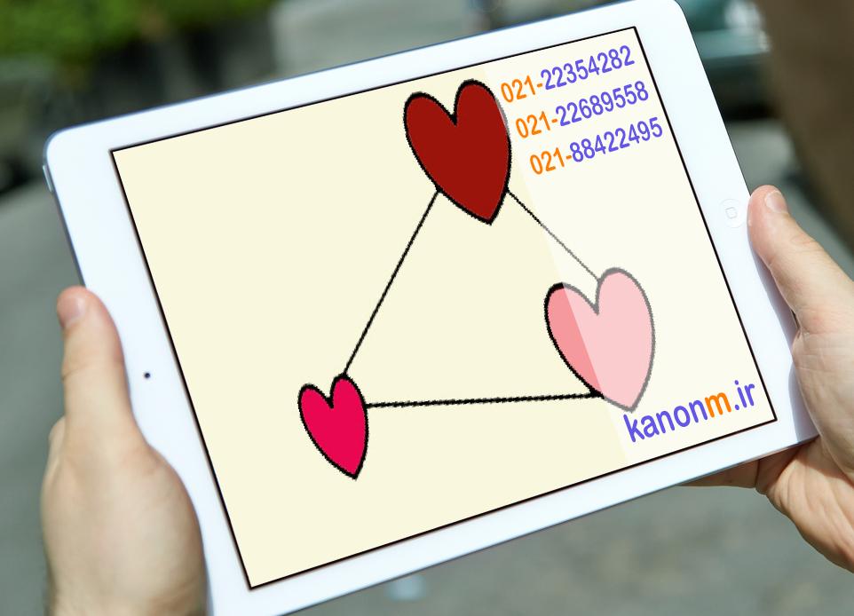 روابط مثلثی1