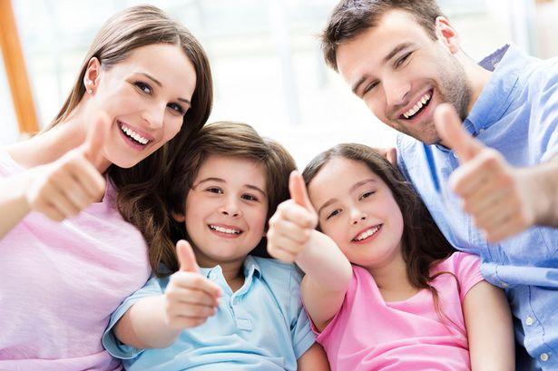 خانواده درمانی و رابطه خوب میان اعضا