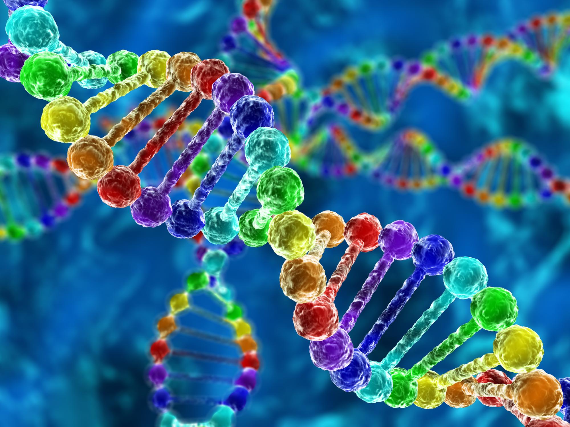 متخصص ژنتیک -در حالیکه مشاوران ژنتیک عبارت از پزشکان بالینی نمی باشند