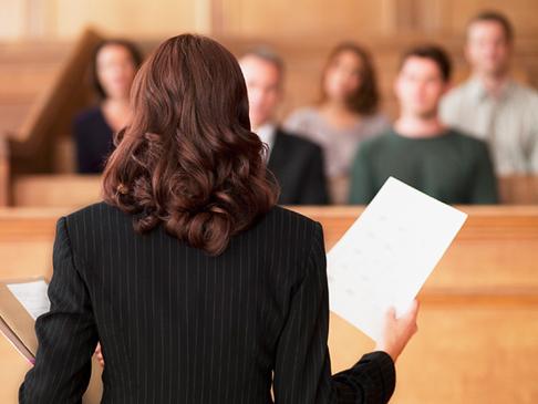مهارت های مردمی و اجتماعی وکیل خوب