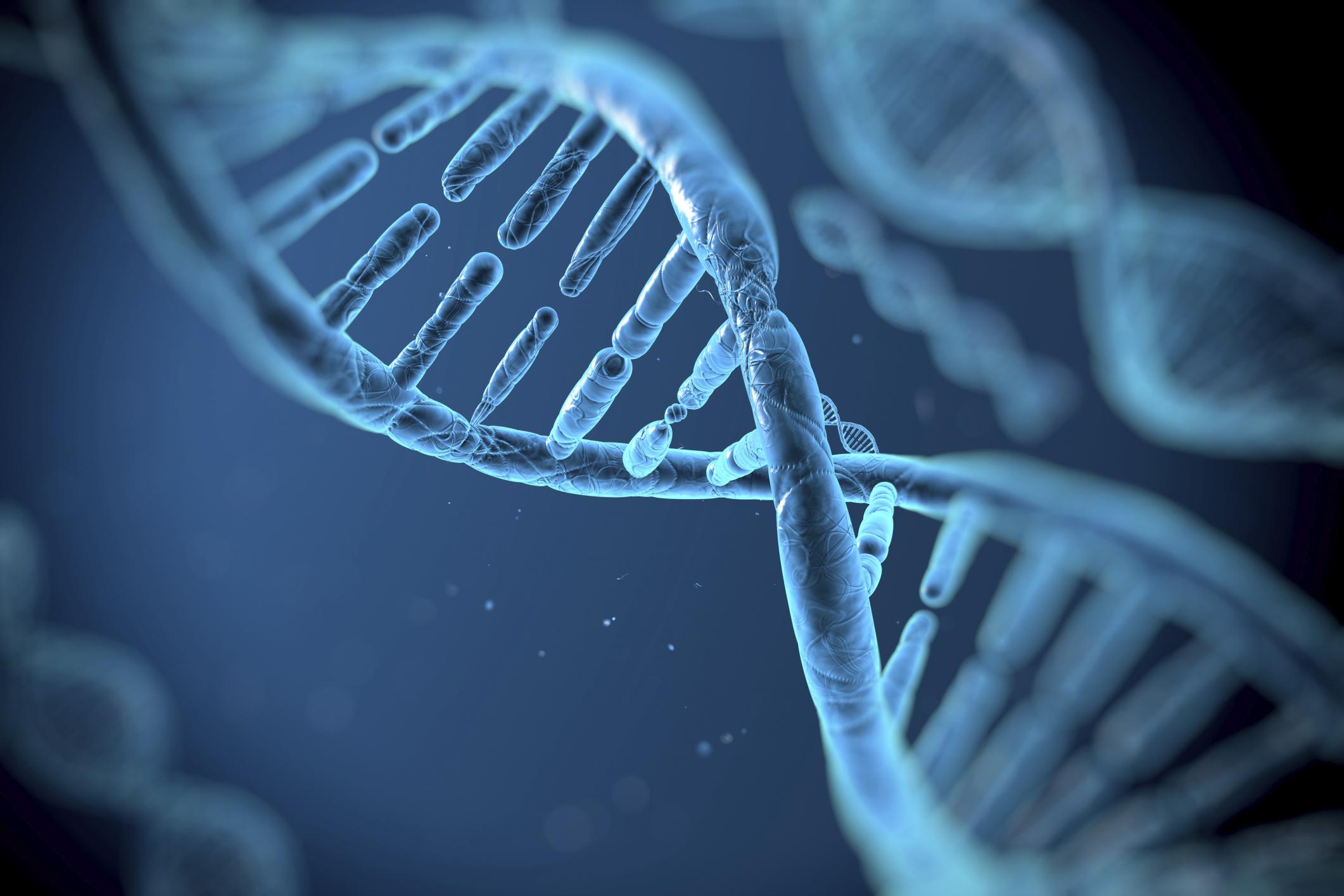 یک متخصص ژنتیک به شما و خانواده تان چه کمکی می کند