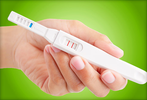 آزمایش بارداری و ترشح واژنی - زمان ازمایش ادرار -نتایج آزمایش بتا pregnancy_tests_ref_guide
