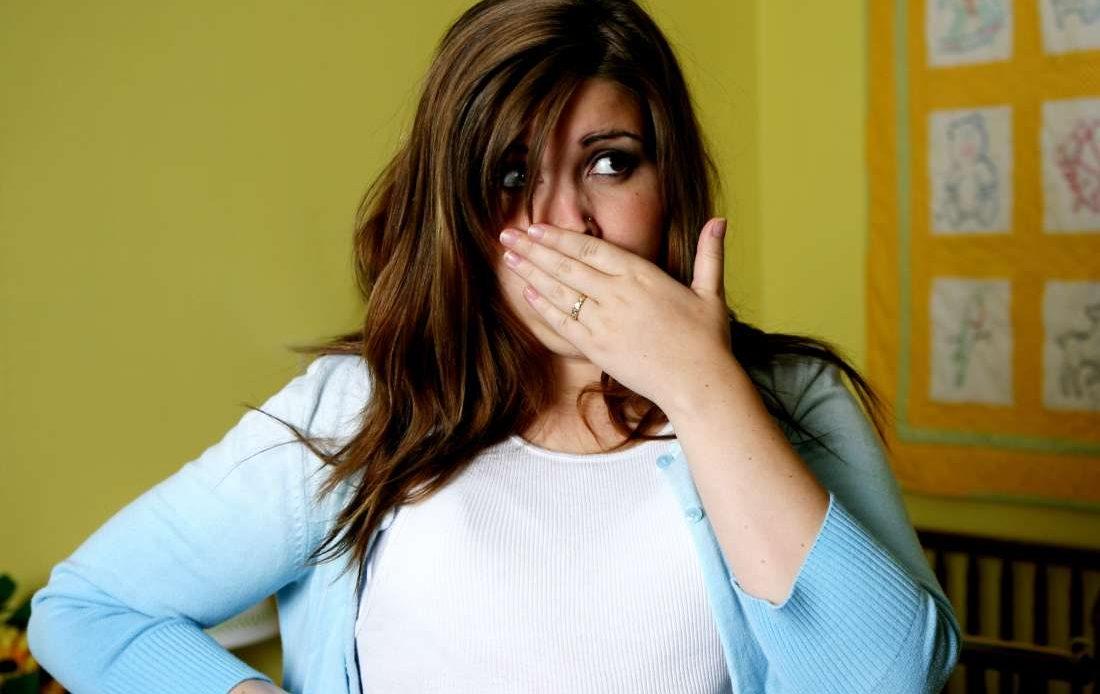 بارداری یا سندرم قبل از قاعدگی - هنگامی که علائم بارداری را دارید ولی باردار نیستید