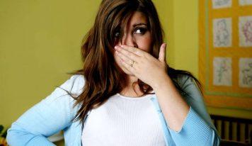 بارداری یا سندرم پیش از قاعدگی – هنگامی که علائم بارداری را دارید ولی باردار نیستید