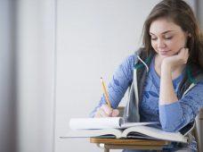 تکنیک یادگیری فعالی – استفاده صددرصدی از ذهن- پیشرفت تحصیلی