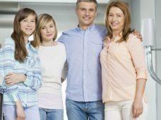 انواع تکنیک های مشاوره ای در خانواده درمانی