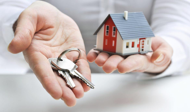10 مرحله مربوط به خرید خانه