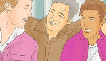 ترغیب کردن فرزندان بزرگسالتان برای پذیرفتن همسر جدیدتان