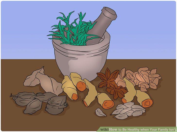 به منظور جذاب تر و خوشمزه کردن غذاهایتان می توانید از گیاهان و چاشنی ها استفاده کنید
