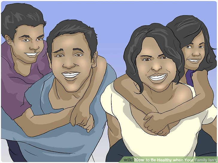 یک سری فعالیت های فیزیکی سرگرم کننده ای برای کل خانواده در نظر داشته باشید