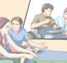 شرایط مربوط به زندگی کردن و تقسیم وظایف در خانواده چند نسلی