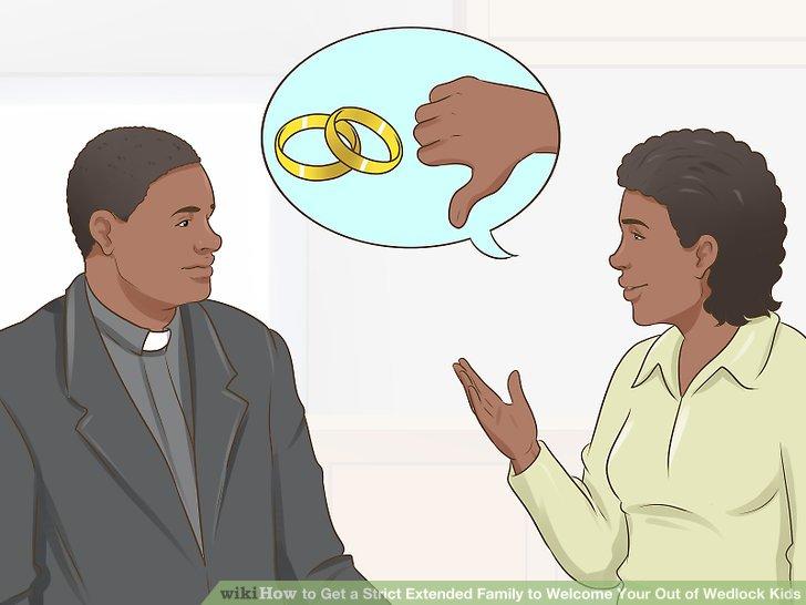 در رابطه با این موضوع با یکی از افراد قابل اعتماد خانواده تان صحبت کنید