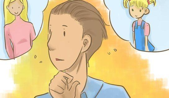 معرفی کردن بچه خودتان به همسر جدیدتان