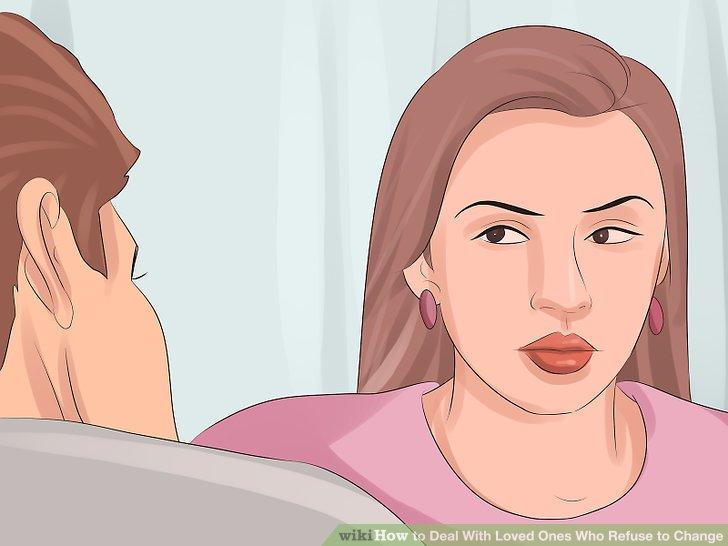خواسته های خودتان را به صورت شمرده شمرده بگویید تا بتوانید یک مکالمه ای داشته باشید که فاقد هر نوع سرزنشی باشد