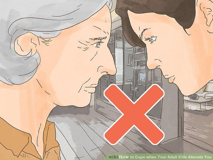 اجتناب کردن از دعوا