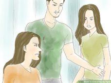 نحوه خاتمه دادن به یک اختلاف خانوادگی