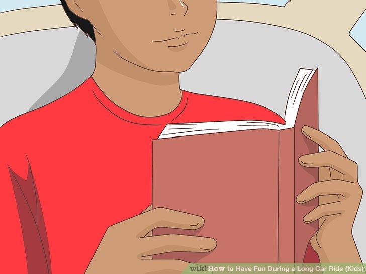 خواندن یک کتاب