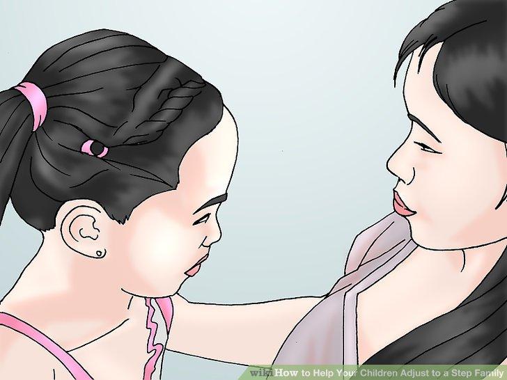 در زمانیکه می خواهید برنامه های خودتان را به اطلاع فرزندتان برسانید