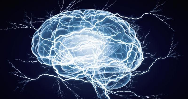 تحریک الکتریکی و افزایش ظرفیت حافظه نمودار