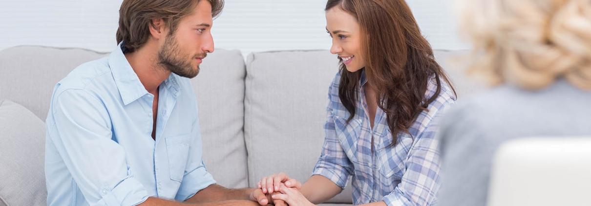 """زوج درمانی و مشاوره ازدواج - """"کانون مشاوران"""""""
